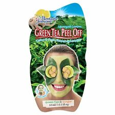 GREEN TEA AND GINGER PEEL OFF