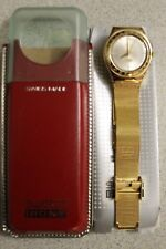 SWATCH IRONY WAVESONG GOLD YLG112M - NUOVO IN SCATOLA - OFFERTA!!!