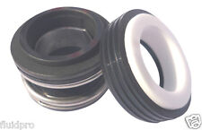 Mechanical seal (EPDM) pt no. 04015002 for Emaux Mega pump series SD SP SQ SS ST
