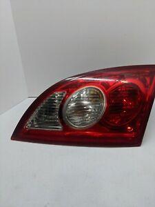 Chrysler Crossfire 04-08 Rear Right Passenger Taillight Tail Lamp 1938200264