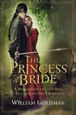 New listing The Princess Bride: S. Morgenstern's Classic Tale of True Love and High Adventur