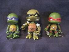 SLASH Raphael Loyal Subjects Teenage Mutant Ninja Turtles Wave 2 Keychain Lot 3