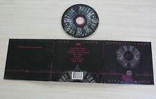 RARE CD ALBUM DIGIPACK KISS SURYA AURELIE EMERY 7 TITRES 2014
