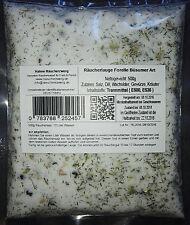 500g Räucherlauge Forelle Büsumer Art. Räucherfisch, Räucherhaken, Räuchermehl