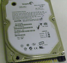 60GB Seagate ST960822A Laptop IDE Hard Drive P/N 9W3237-301 FW: 3.02 AMK