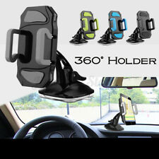 Car Universal Holder Stand Windshield Dashboard Bracket Mount Adjustable Angle