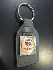 Key ring / sleutelhanger Talbot (leather)