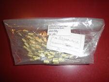 200 Pieces Illinois Capacitor Metallized Polypropylene FilM 0.033uF ±10% 160V