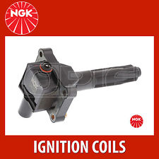 NGK Ignition Coil - U4026 (NGK48018) Plug Top Coil (Paired) - Single