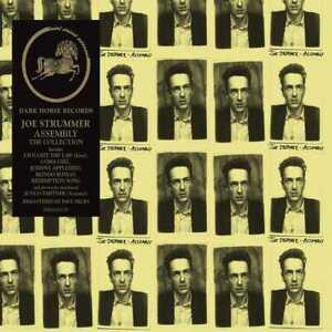 Joe Strummer - Assembly (NEW CD) The Clash