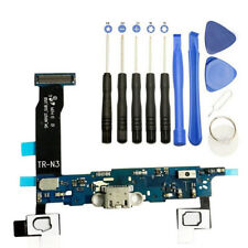 USB Charging Port Dock Flex Cable For Samsung Galaxy Note 4 N910T T-MOBILE Tool
