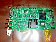 AJA 102035-03 Kona LHe PCI-E Video Capture Card LOOK