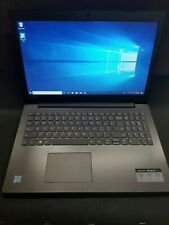 Lenovo Intel Core i3-8130U 1TB HDD 8GB Ram 2.20GHz Ideapad 330-15IKB Laptop