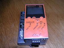 Unused - IFM AC1335 SmartLink AS-i DP Gateway 1 Master version SW 00
