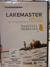 Humminbird Lakemaster Plus Dakotas + Nebraska (3005.8804)