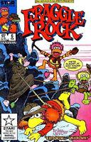Fraggle Rock 6 VF (1985)  CBX 33