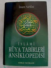 Islami Ruya Tabirleri Ansiklopedisi by Imam Nablusi