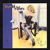 Roomful Of Blues - Hot Little Mama (CDCHM 39)