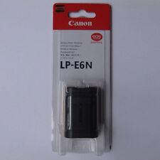 LP-E6N Battery For Canon EOS 5D Mark II III 70D 60D 60Da 5D 6D 7D LPE6N E6N