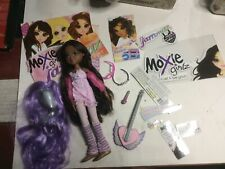 mga entertainment Moxie Girlz Sasha Doll. A20