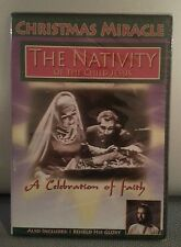 The Nativity of the Child Jesus / I beheld His Glory   Double Feature  DVD  NEW
