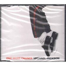 Michael Jackson Cd'S Singolo One More Chance / Epic Sigillato 5099767442029