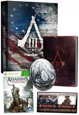 Assassin's Creed III Join or Die Edition   XBOX  360   nuovo!!