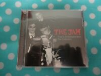 The Jam - That's Entertainment (The Collection) New & Sealed CD album,free p+p