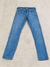 Light Blue True Religion Lightweight Corduroy Jeans 29