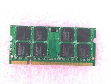 Kingston KVR800D2S6/2G 2GB SODIMM PC2-6400 DDR2-800 CL6