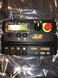 JLG 1600435 Motor Controller
