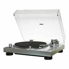 Piatti professionali Audio-Technica per DJ