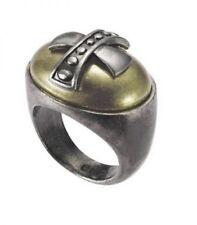 edc by Esprit King's crown steel EERG-10013.A19 - Ring Gr. 19 Damen Fingerring