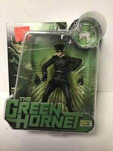The Green Hornet Kato Collectors Series 1 Figure Factory Entertainment NOC