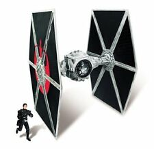 Star Wars Ecliptic Evader Tie Fighter with Figure Pre-Disney