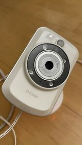 D-Link DCS-942L Mydlink Wireless N Tag & Nacht Home IP Camera