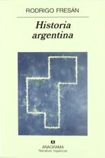 Historia Argentina by Fres�n, Rodrigo Book The Fast Free Shipping