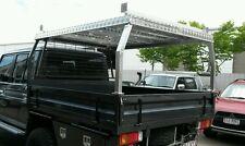 Canvas Ute Canopy Roof , Hilux landcruiser D22 D40 triton ranger bt50
