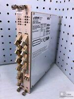 1063701410-01 1.01 ADVA 10TCC-PCTN 4GUS+10G-LN#DC CWDM CARD FOR FSP 3000R7 SHELF