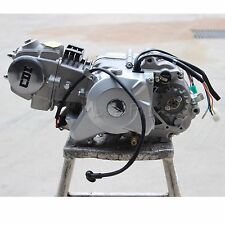 125cc Semi Auto Engine motor Kick/Elec Start Set Honda CT110 CT90 Postie bikes