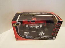 New Bright Radio Control Red Ram Truck  NIB