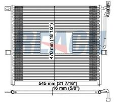 A/C Condenser Reach Cooling 31-3079 fits 2004 BMW X3