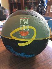 Pizza Hut 1993 Streetball Basket Ball Final Four Basketball NCAA New Orleans