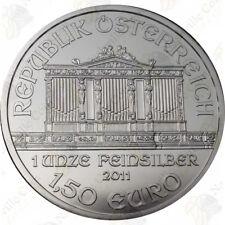 2011 Austrian Silver Philharmonic - 1 oz - Uncirculated - SKU #43311