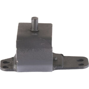Engine Mount Front-Left/Right Pioneer 608276