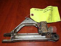 Piper Comanche Main Gear Side Brace Link 20767-004