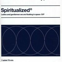 Spiritualized - Ladies and Gentlemen We Are Floating in Space [CD]