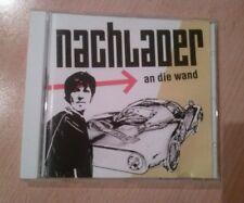 """""""An die Wand"""" von Nachlader (2014) EP inkl. 5 Tracks + Video"""