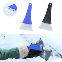 Snow Ice Scraper Durable Portable Snow Ice Removal Ice Snow For Car Remover