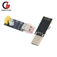 1/2/5PCS USB to ESP8266 Serial Wireless Wifi Module Adapter Developent Board